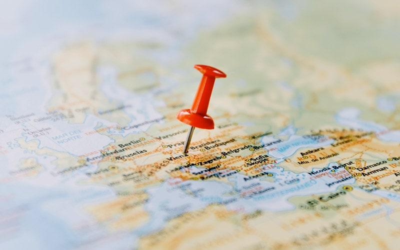 Nuovo Mercato Geografico